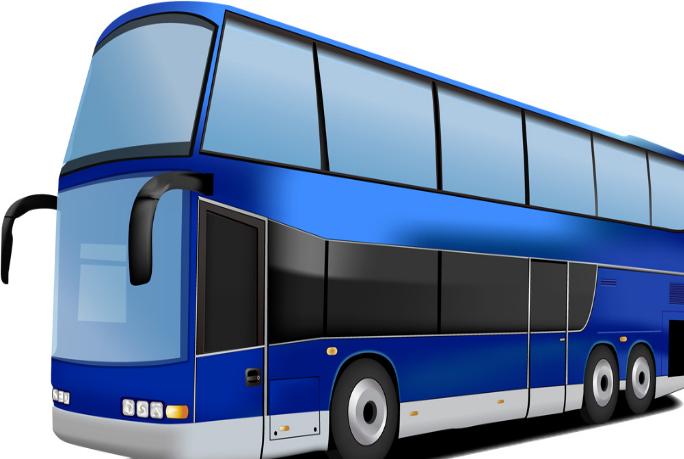 名古屋の観光地移動には貸切バスが便利