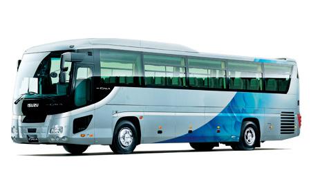 名古屋観光も名古屋から他への観光も貸切バスで団体旅行も楽