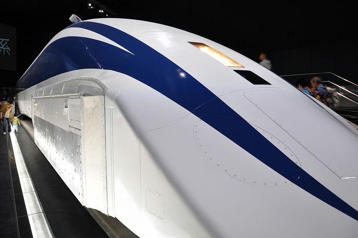 JR東海リニア・鉄道館(名古屋市港区)