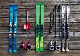 大学スキー合宿は道中も楽しむべき!