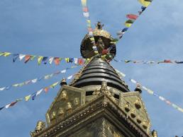 チベット寺院「院強巴林」(チャンバリン)